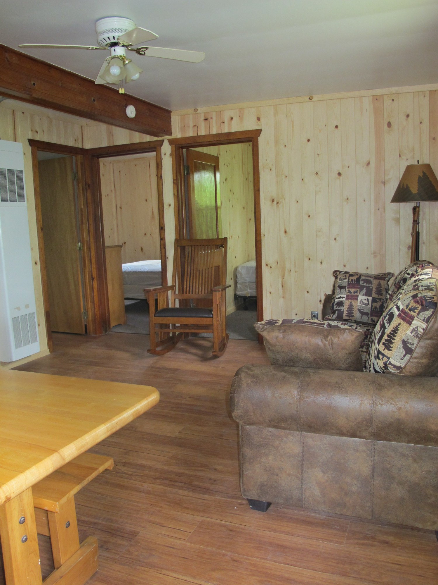 air lake the seneca ohio youtube watch cabins from